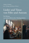 Songs and Dances of Föhr and Amrum
